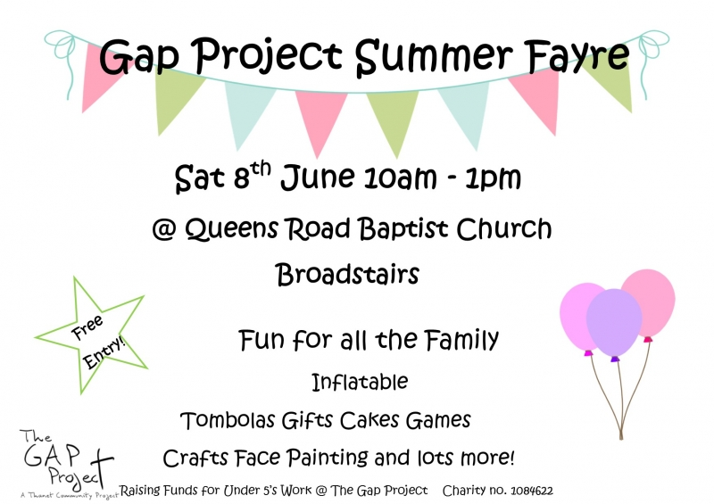 News image for - Summer Fayre